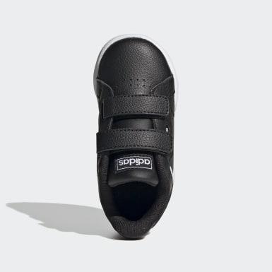 Børn Træning Sort Roguera sko
