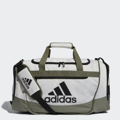 Training Beige Defender 3 Duffel Bag Medium