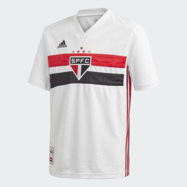 Camisa São Paulo FC 1