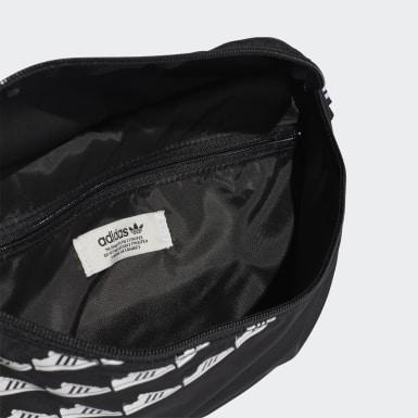 Originals สีดำ กระเป๋าคาดเอว