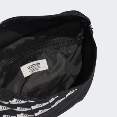 Originals Black Waist Bag