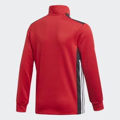 Camiseta entrenamiento Regista 18 Rojo Niño Training