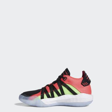 Zapatillas de básquet Dame 6