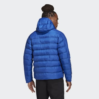 Erkek TERREX Mavi Itavic 3-Stripes 2.0 Winter Mont