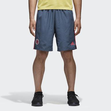 Pantaloneta de Entrenamiento Selección de Colombia 2018