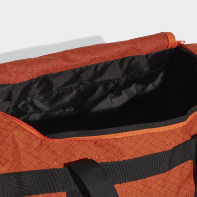 Training Orange 4ATHLTS Duffel Bag Medium