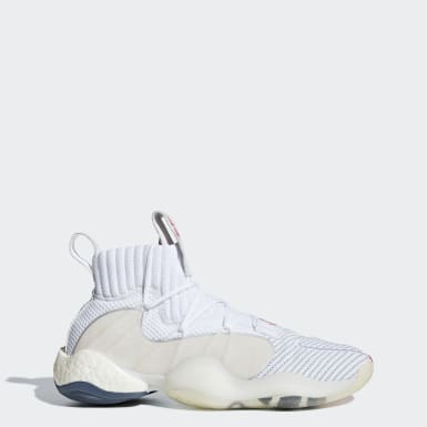 Crazy BYW X Shoes