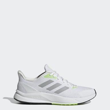 ผู้หญิง วิ่ง สีขาว รองเท้า X9000L1