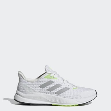 Women Running White X9000L1 Shoes