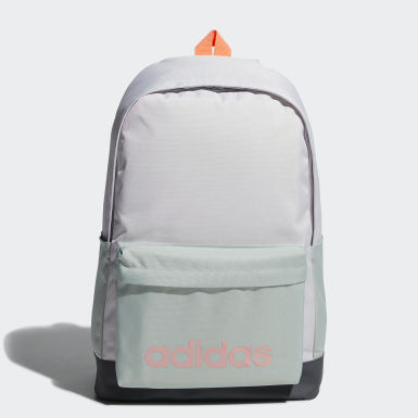 Morral Classic Extragrande Gris Sport Inspired