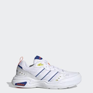 Sapatos Strutter Branco Homem Treino