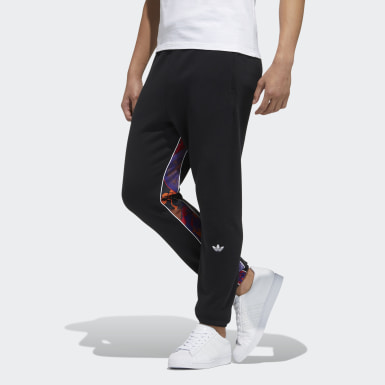 Men's Originals Black CNY Sweat Pants