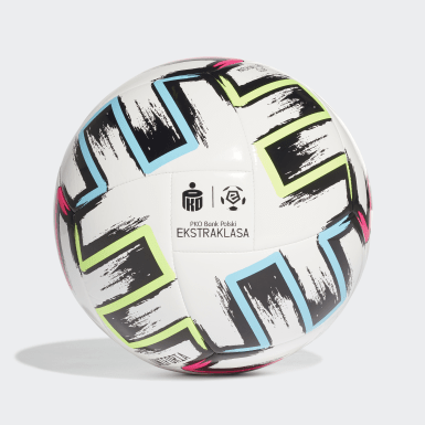 Ballon Ekstraklasa Club Blanc Football