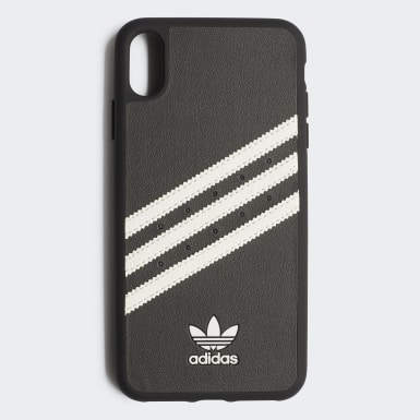 Funda iPhone Moulded 6,5 pulgadas Negro Originals