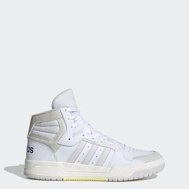 Sapatos Entrap Mid