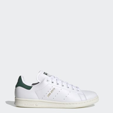 Tenis Stan Smith Unisex Blanco Hombre Originals