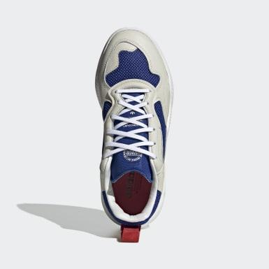 Chaussure Supercourt RX Gris Originals