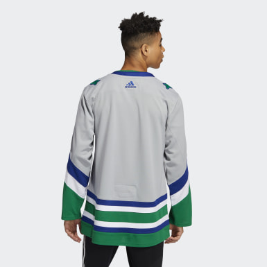 Hockey Hurricanes Adizero Reverse Retro Authentic Pro Jersey