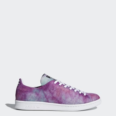 Pharrell Williams Hu Holi Stan Smith MC Shoes