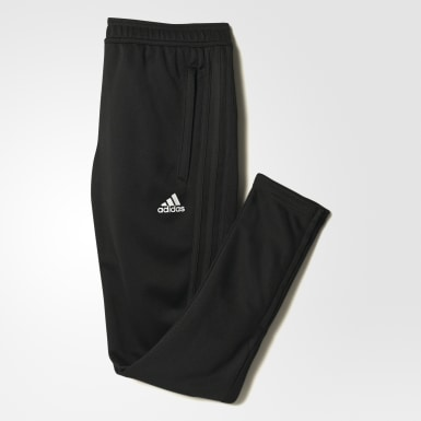 Training Pants Tiro17 Noir Enfants Football