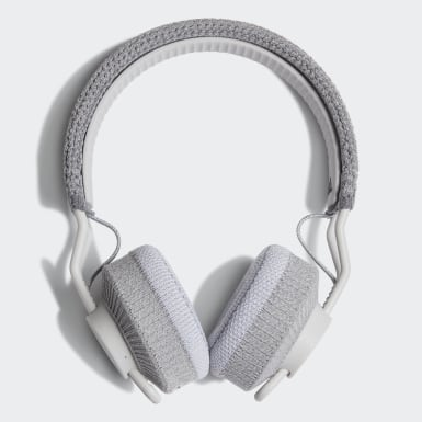 Cuffie RPT-01 Sport On-Ear Grigio Running