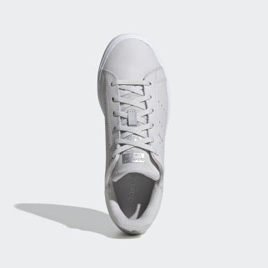 Chaussure Stan Smith Vulc Gris Enfants Originals