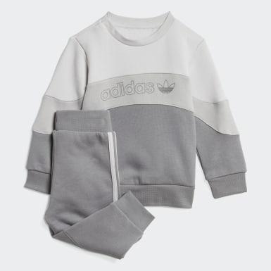 серый Комплект: джемпер и брюки BX-20