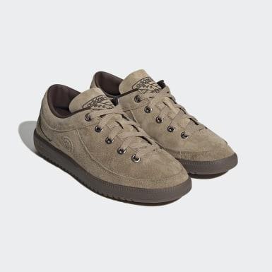 Sapatos Newrad SPZL Verde Originals