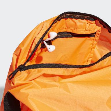 เทรนนิง สีส้ม กระเป๋าสะพาย Light