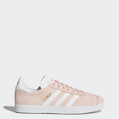 Dam Originals Rosa Gazelle Shoes
