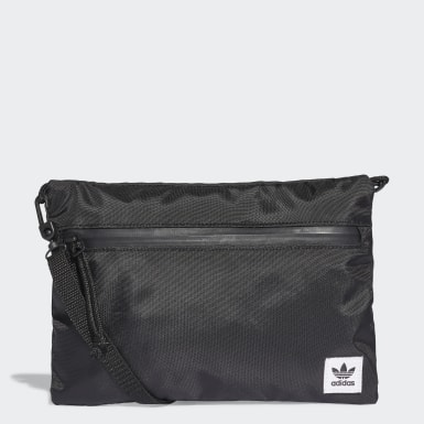 Pochette Simple Grand Format Noir Originals