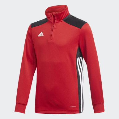 Kids Training Red Regista 18 Training Top