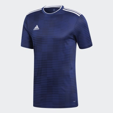 Maillot Condivo 18 Bleu Hommes Football