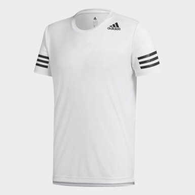 T-shirt FreeLift Climacool Bianco Uomo Training