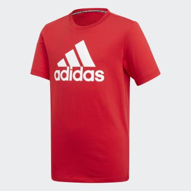 Camiseta YB MH BOS T