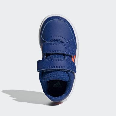 Kinder Running AltaSport Schuh Blau