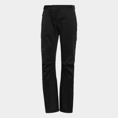Ski Tour Soft Shell Tracksuit Bottoms