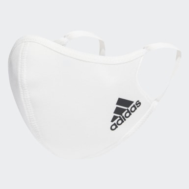 Masque XS/S (3 articles) Blanc Lifestyle