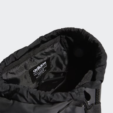 Essentials Black Suede 2 Mini Backpack