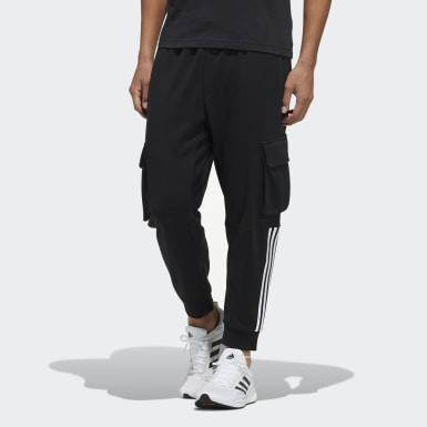 Men Athletics Black CNY Pants