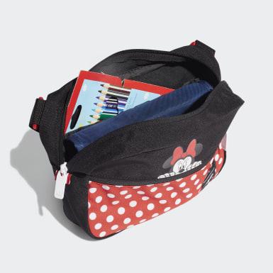 Minnie Sling Bag Czerń