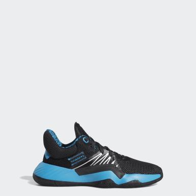 Sapatos D.O.N. Issue #1