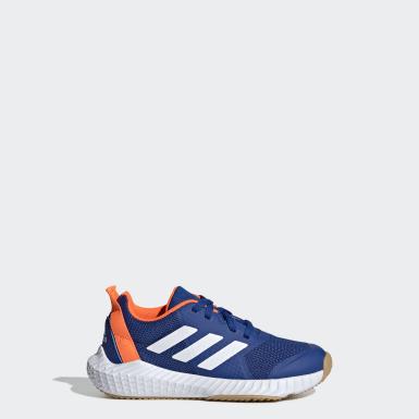 Børn Løb Blå FortaGym sko