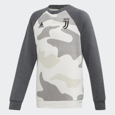 Sweat-shirt Juventus Crew