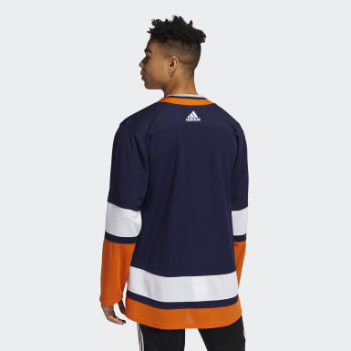 Men's Hockey Islanders Adizero Reverse Retro Authentic Pro Jersey