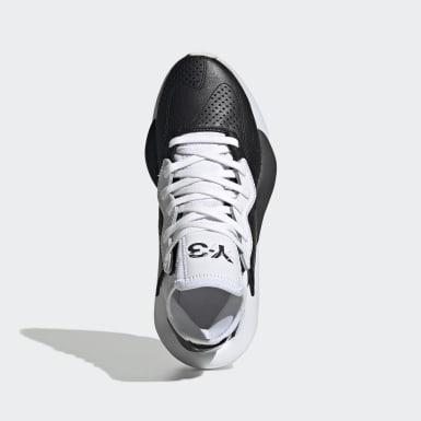 Chaussure Y-3 Kaiwa Noir Hommes Y-3