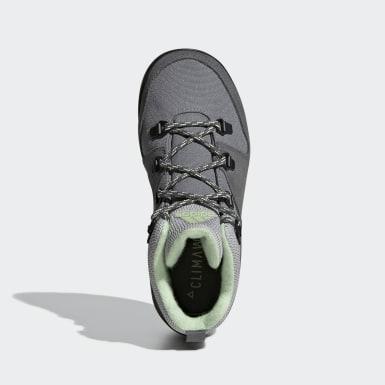 серый Обувь для активного отдыха Climawarm Snowpitch