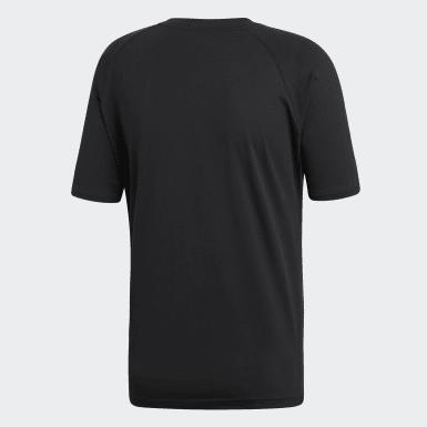 Erkek Athletics Black adidas Z.N.E. Tişört