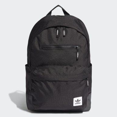 Mochila Premium Essentials Modern Preto Originals