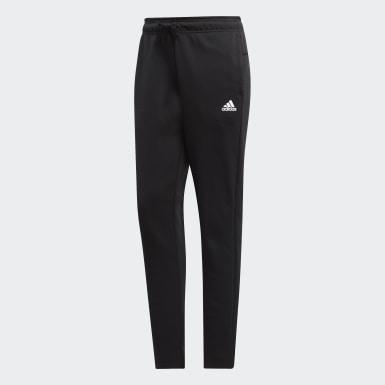 Ženy Athletics černá Kalhoty Must Haves